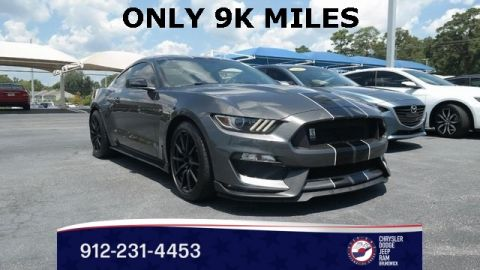 Certified Pre-Owned 2016 Ford Mustang Shelby GT350